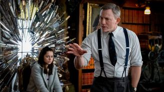 Daniel Craig, Director Rian Johnson Being Paid Mind-Blowing Amounts Of Money For The 'Knives Out' Sequels
