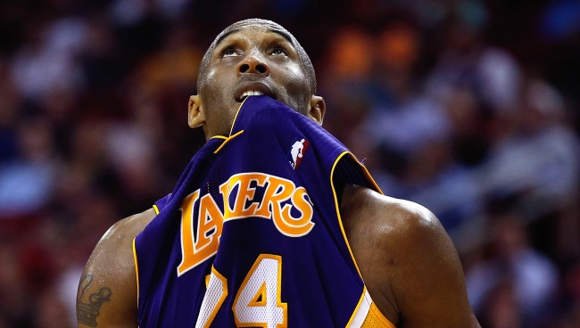 Kobe Bryant Helicopter Company Had Issues With FAA Over Safety Report