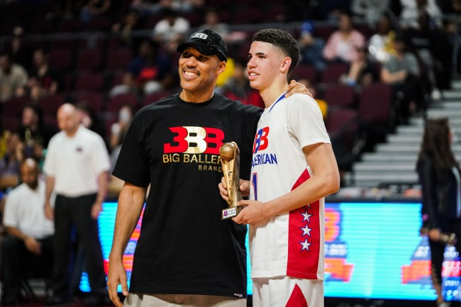 LaVar Ball goes on detailed rant about his expectations from NBA teams for his son LaMelo Ball