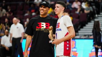 LaVar Ball Goes On Epic Rant About His Wild Expectations From NBA Teams For LaMelo Ball