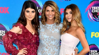 Lori Loughlin Claims Government Withheld Evidence, Meanwhile, Her Daughters Could Be 'Star Witnesses' At Trial