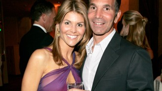 Lori Loughlin Reportedly Planning A Lavish Pre-Prison Party If She's Convicted In College Admissions Scandal