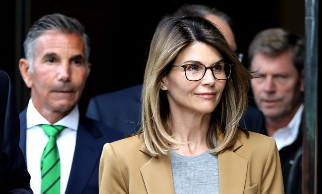 Lori Loughlins Lawyer Says Evidence Against The FBI Proves Innocence