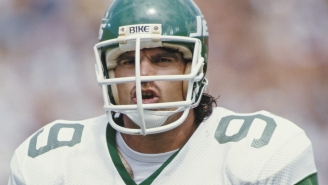 Mark Gastineau's Still Pissed With How Michael Strahan Beat His Single-Season Sack Record And Is Fighting To Get Title Back
