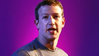 Mark Zuckerberg Reportedly Made A Facebook Employee Blow-Dry His Armpits Before Speeches Like The Normal Human Being He Is