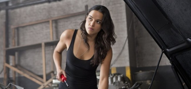 Female Fast & Furious movie said to be in the works according to Vin Diesel.