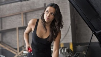 An All-Female 'Fast & Furious' Is In The Works
