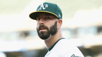 Former Astros Pitcher Mike Fiers Isn't Afraid Of Retaliation After Blowing The Whistle On The Team (But Says Their Players Should Be)