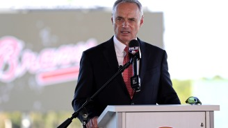 MLB Commissioner Rob Manfred Gets Ripped For Another Farcical Press Conference, MLBPA Says He Lied