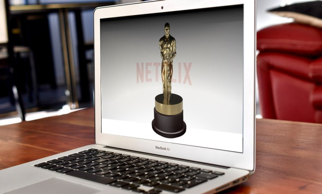 Netflix Reportedly Spent 70 To 100 Million On Oscars Campaigns