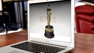 Wondering Why Your Netflix Fee Went Up? Maybe It's The Reported $70 To $100 Million They Spent On Oscars Campaigns