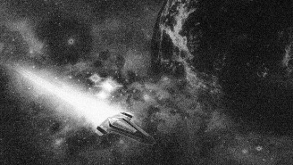 Mind-Blowing New Book Puts Forth Theory That UFOs May Actually Be Crafts Piloted By Time-Traveling Humans