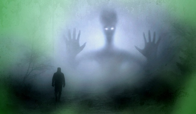 New Documentary The Phenomenon Provides Strong Argument Aliens Exist
