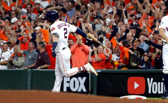 New Eastbay Catalog Cover Featuring Astros Alex Bregman Gets Ripped