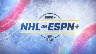 ESPN Plus For Hockey: A Must-Have For Watching NHL This Season (2021)