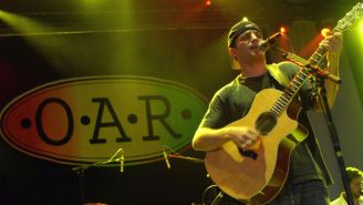 Exactly How Crazy Was The 'Crazy Game Of Poker' In That O.A.R. Song? We Took A Look At The Numbers To Find Out