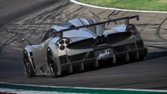 Pagani Is Making A New $5.4 Million, 827 HP Supercar So Unique Only Five Of Them Are Ever Going To Be Built
