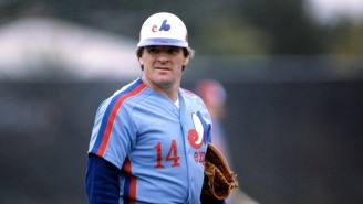 Pete Rose Submits 20 Page Petition To MLB Asking For Reinstatement Since No Astros Player Were Punished
