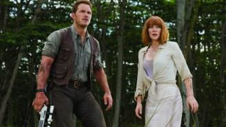 Chris Pratt Says 'Jurassic World 3' Will Be The 'Avengers: Endgame' Of The Franchise