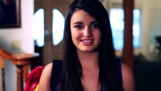 22-Year-Old Rebecca Black Has Remerged 9 Years After 'Friday' And She Looks Totally Different