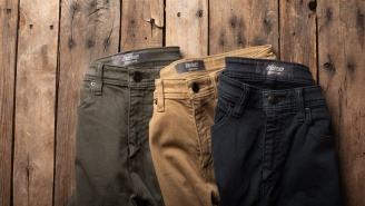 Revtown Jeans Khaki Denim Review – Versatile Pants Perfect For The Office And Just Lounging Around