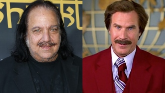 ESPN's Andy Kennedy Mixed Up Rob Burgundy And Ron Jeremy On-Air While Tom Hart Was Crying With Laughter