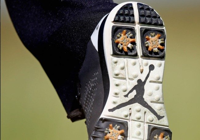 air jordan golf shoes