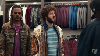 The Hilarious First Trailer For Lil Dicky's FXX Comedy 'Dave' Is Here