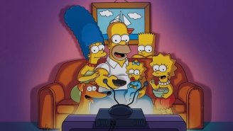 Shocker: Turns Out 'The Simpsons' Predicted The Coronavirus In 1993 (!!!)