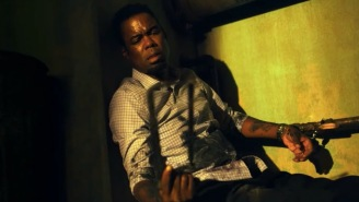 The Trailer For 'Spiral', The New 'Saw' Movie With Chris Rock And Samuel L., Is Here