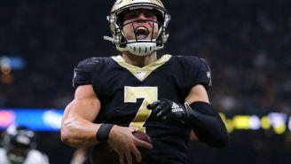 Saints Will Start Taysom Hill vs. Falcons On Sunday, Not Jameis Winston