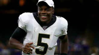Teddy Bridgewater (Yes, That One) Could Reportedly End Up Making $30 Million A YEAR When He Enters Free Agency