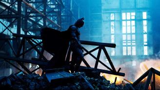 'The Dark Knight' Has Been Added To The National Film Registry