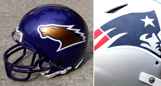 The New England Patriots Almost Became The St Louis Stallions In 1994