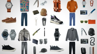 50 'Things We Want' This Week: Everyday Carry Gear, Boots, Party Shirts, And More
