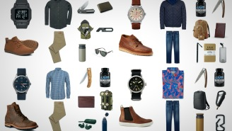 50 'Things We Want' This Week: Jackets, Jeeps, Watches, And More Of The Best Men's Gear
