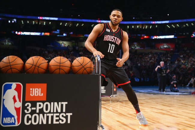 The NBA All-Star Weekend's Three-Point Contest is getting an updated format that's really cool for fans of the long ball
