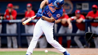 Tim Tebow, Who Is Back In Mets Camp, Was The Worst Hitter In Triple-A In 2019 Based On Pretty Much Every Statistic