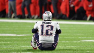 Where Would Tom Brady Leaving The Patriots Stack Up Against The Most Shocking Departures In The History Of Sports?