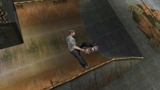 A Documentary About The 'Tony Hawk's Pro Skater' Games Is Coming To Teleport You Back To The Warehouse Level While Ska Music Blares