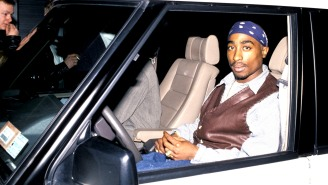 Man Connected To Tupac Shakur Claims The Rapper Faked His Own Death, Fled To New Mexico After Shooting