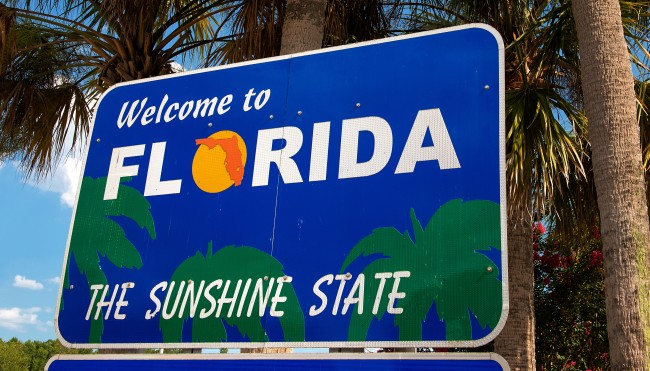 Two Florida Men Arrested With Packages Labeled Bag Full Of Drugs