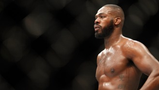 Jon 'Bones' Jones Reveals His Mostly Vegan Diet While Training For UFC 247 Bout Against Dominick Reyes