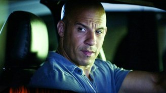 Vin Diesel Says The 10th 'Fast And The Furious' Movie May Be Two Parts Because We Apparently Don't Have Enough Already