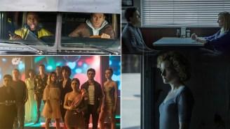 New On Netflix In March: 'Ozark: Season 3, Elite: Season 3, Spenser Confidential' And More