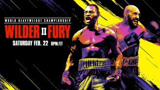 Here's Why Wilder vs. Fury 2 is the Most Compelling Heavyweight Boxing Match of the Last Twenty Years