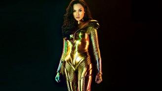 'Wonder Woman' Director Teases Third Film, Says Kristen Wiig's Cheetah Could Return
