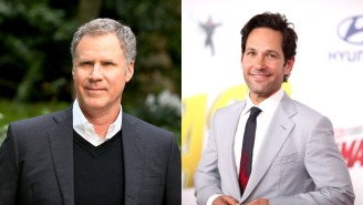 Will Ferrell And Paul Rudd Teaming Up For New Comedy Series 'The Shrink Next Door'