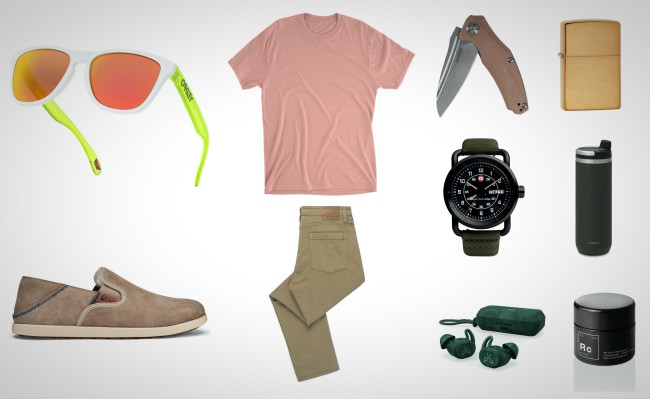 2020's best everyday carry items functional and stylish