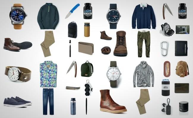 50 things we want this week